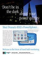 DBMI PowerExplorer ad
